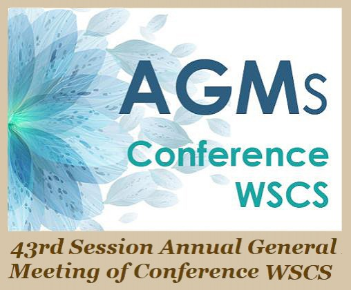 CAC WSCS 43rd Session AGM