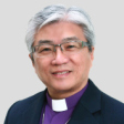Bishop Dr Chong
