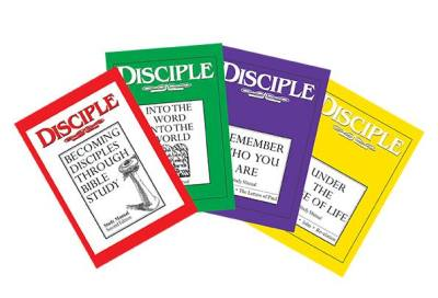DISCIPLE Training (English)