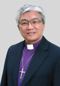about bishop chong